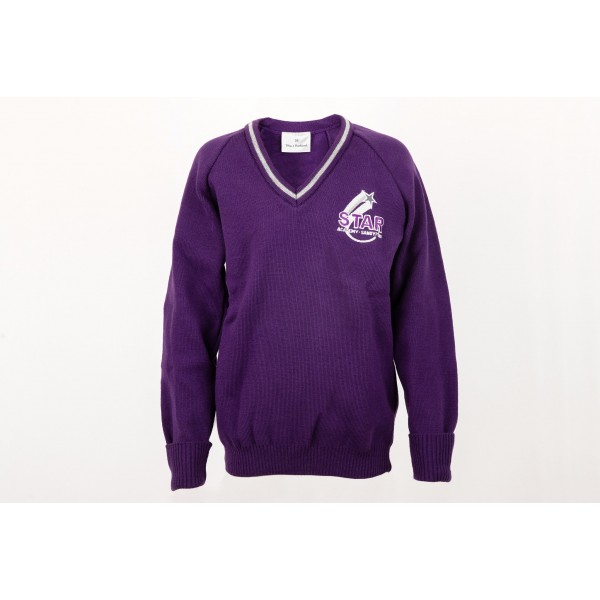 Star Academy Jumper