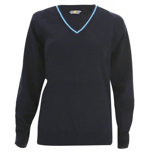 Discovery Academy Unisex Jumper