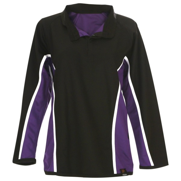 Discovery Academy Long Sleeve Sports Top