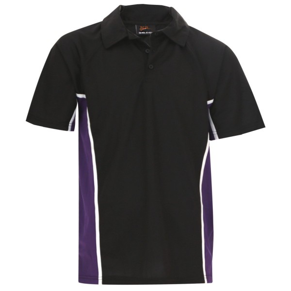 Discovery Academy Short Sleeve Sports Top