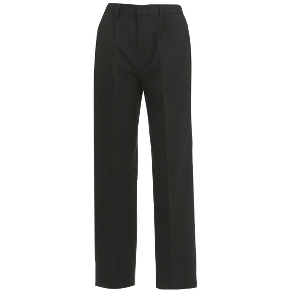 Grey Boys Trousers