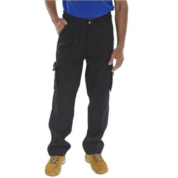 Click Trader Newark Trousers