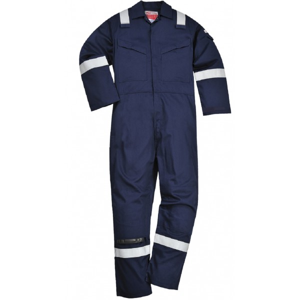 Portwest Anti-Static Overall
