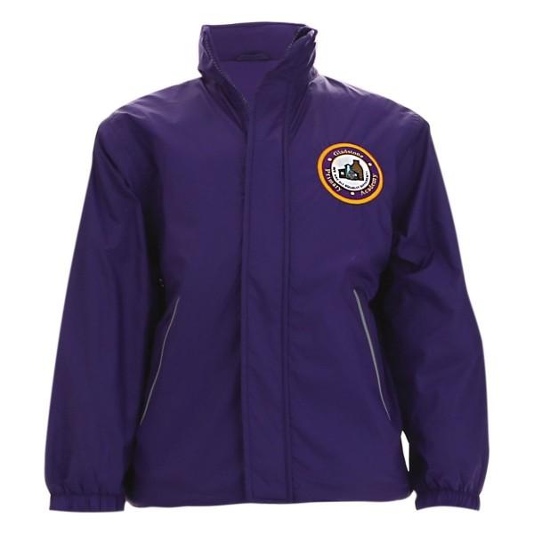 Gladstone Academy Jacket