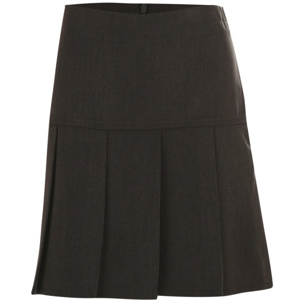 Discovery Academy Pleated Skirt