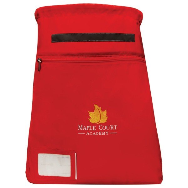 Maple Court Gym Bag