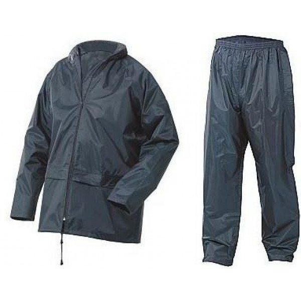 Nylon Waterproof Suit
