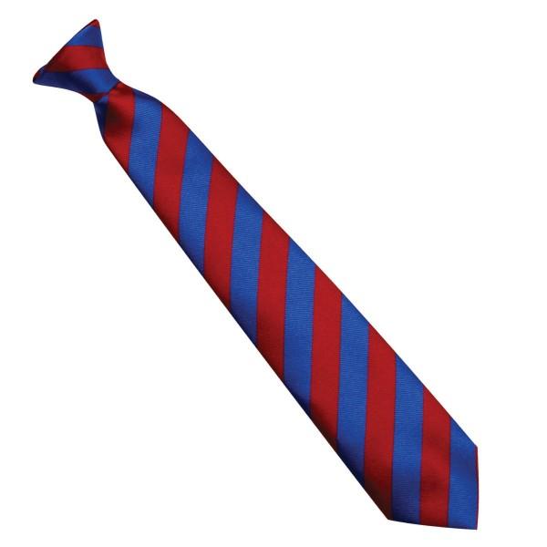 Park Hall Tie