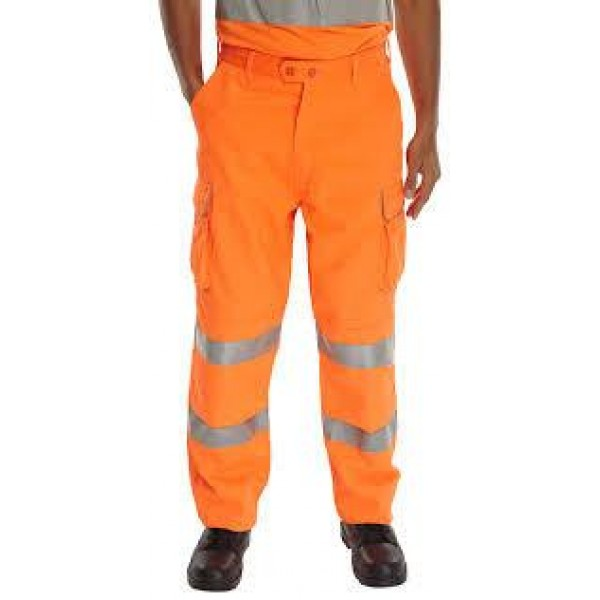 Rail Spec Trousers