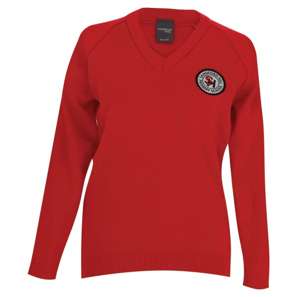 Sandford Hil Primary Knitwear Jumper