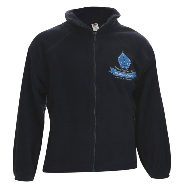 St Gregory's Catholic Academy Fleece
