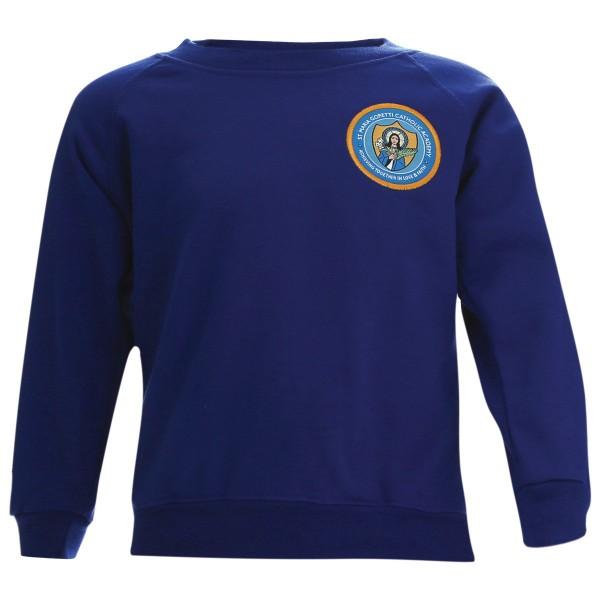 St Maria Goretti PE Sweatshirt