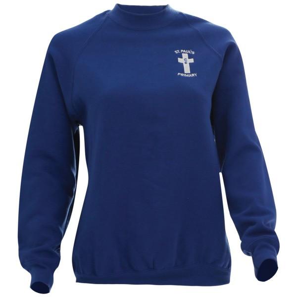 St Pauls Primary Sweatshirt