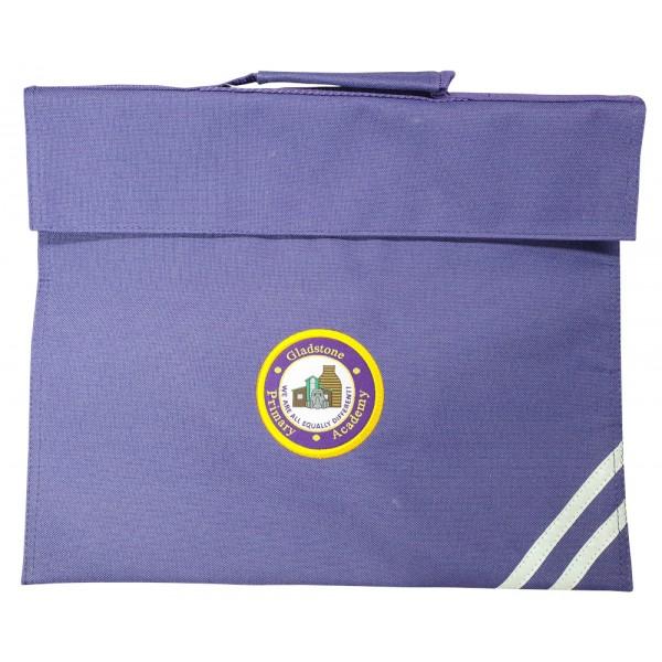 Gladstone Book Bag