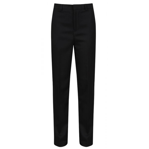 St Thomas More Boys Junior Slim Fit Trousers