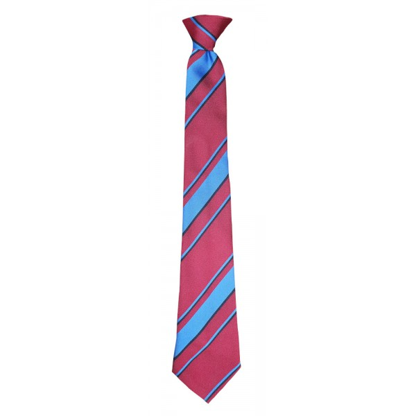 St Thomas More Tie